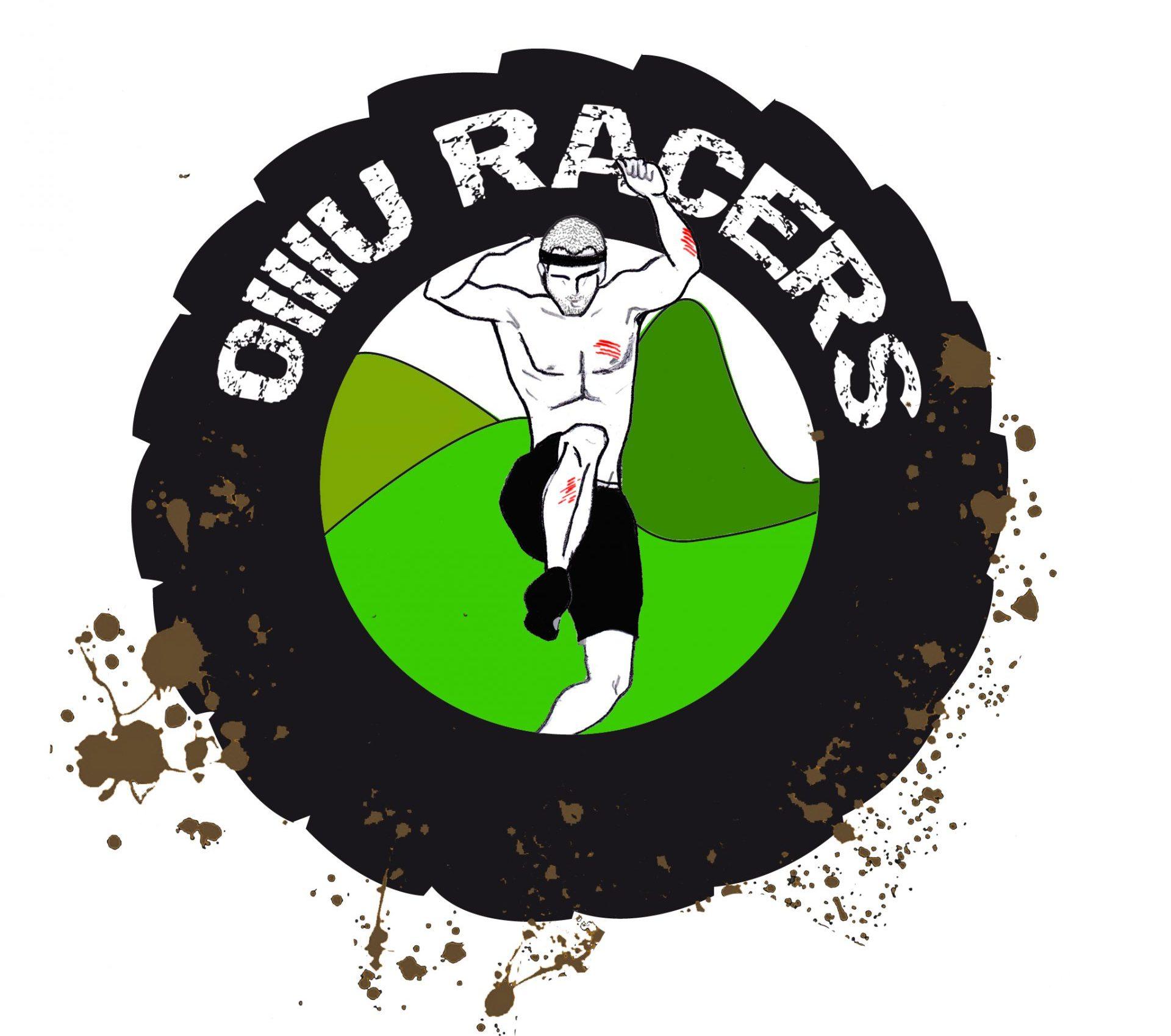 Club OlllU Racers  & Training